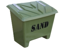 Sandbeholder 130 liter