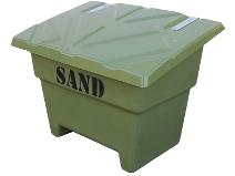 Sandbeholder 350 liter