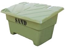 Sandbeholder 550 liter