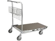 Platåvagn max 200 kg belastning