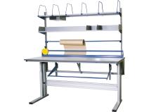 Gigant Flex 375 pakkebord med skjæreaggregat