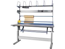 Gigant Flex 200 pakkebord med skjæreaggregat