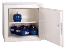 Gass– og propanskap type EI30