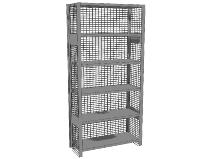 Nettinggavl/–rygg S–gavl Constructor