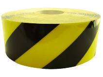 Gulvmarkering Dura Stripe Hazard
