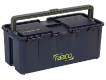 Verktøykasse Compact 15 Raaco