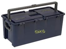 Verktøykasse Compact 50/62 Raaco