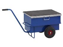 Verktøyvogn 160 liter Konga
