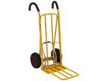 Plattformkärra Ergonomisk 250 kg