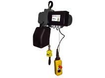 Elektrisk talje 3–fas omkoblingsbar Svero