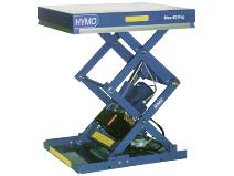 Løftebord dobbelsaks AXX Hymo
