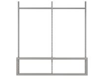 Gigant påbyggnadsenhet Arbetsbord Stabile 500/750 3 pelare