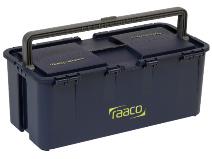 Verktøykasse Compact 20/27 Raaco