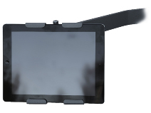 Gigant holder Ipad