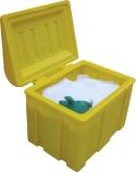 Förvaringsbox i polyetylen