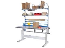 Gigant Flex 150 pakkebord med skjæreaggregat