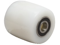 Hjul løst nylon type PV PA6 Swede–Wheel